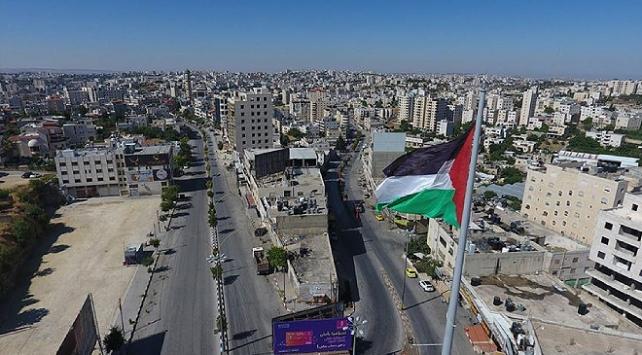 Filistinde COVID-19 vaka sayısı 51 bini aştı