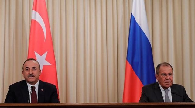 Türkiyeden Ermeni işgali bitmeden ateşkesin anlamı olmaz mesajı