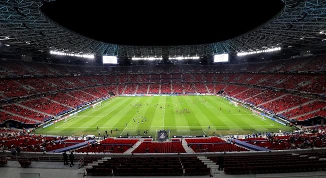 UEFAdan seyircili maç kararı