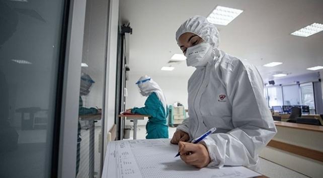 Türkiyenin koronavirüsle mücadelesinde son 24 saat