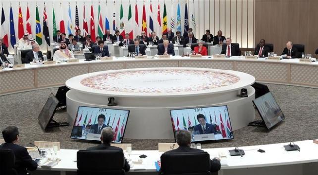 Washington Posttan liderlere çağrı: G-20 Zirvesine katılmayın
