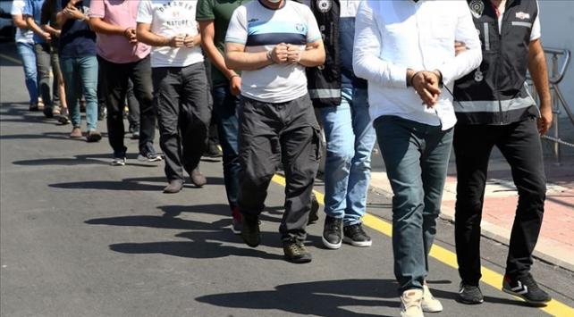 İstanbulda yasa dışı bahis operasyonu: Çok sayıda şüpheli gözaltında