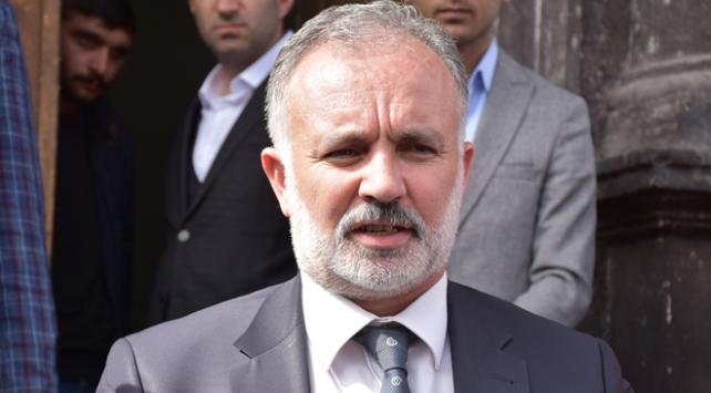Kars Belediye Başkanı Bilgen görevinden alındı
