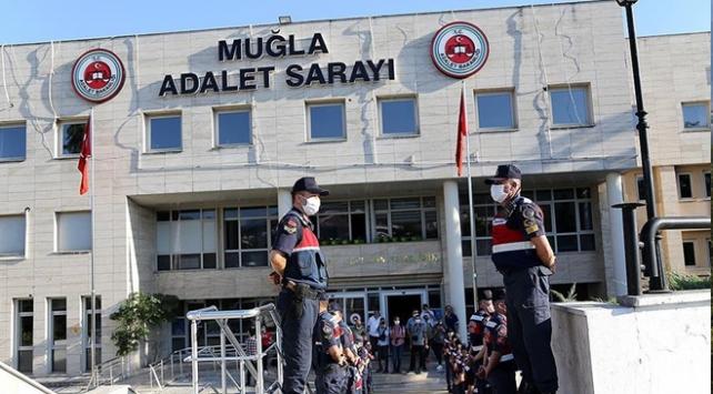 Pınar Gültekinin katil zanlısının kardeşi tutuklandı