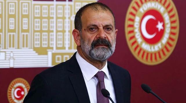 Eski HDP'li Tuma Çelik'in dokunulmazlığı kaldırılacak