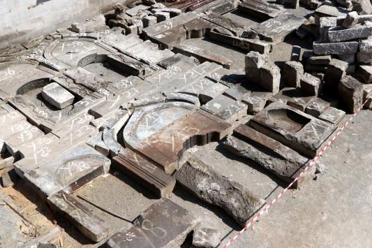 """""""Kültür Yolu""""ndaki tarihi mahalle turizme kazandırılacak"""