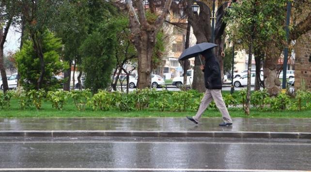 Ankaraya yeni meteoroloji ölçüm istasyonu