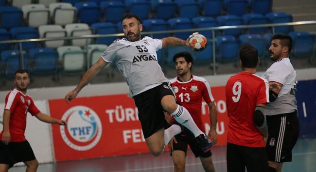 Beşiktaş Aygazın Avrupa Ligindeki rakipleri belli oldu