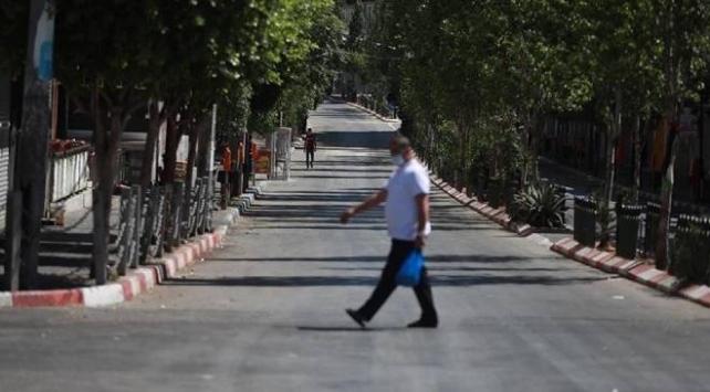 Filistinde OHAL 1 ay daha uzatıldı