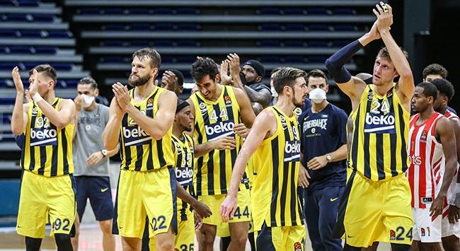 Fenerbahçe Beko galibiyetle başladı