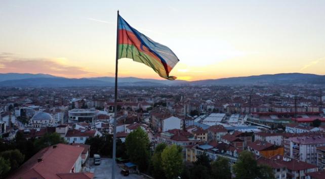 Boludan Azerbaycana destek