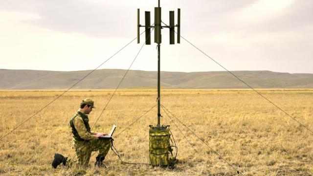 TSK'nın elektronik harpteki gücü PUHU artık daha yetenekli