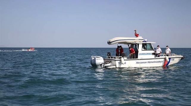 Van Gölünde batan göçmen teknesiyle ilgili 7 tutuklama