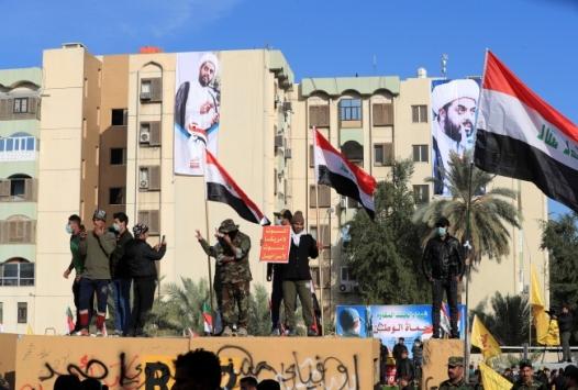 Irak: ABDnin Bağdat Büyükelçiliğinin kapatılması Irakın çıkarlarıyla örtüşmüyor
