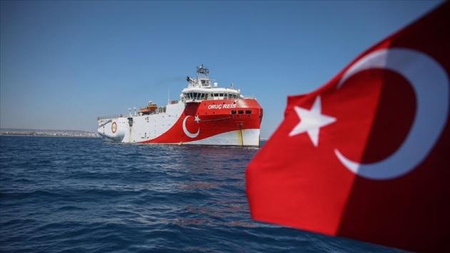 ABDli yetkiliden Türkiyenin Doğu Akdeniz meselesinin çözümünde attığı adımlara övgü