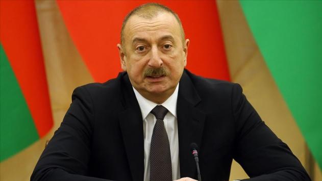 İlham Aliyev, Madagizin adını Sugovuşan olarak değiştirdi
