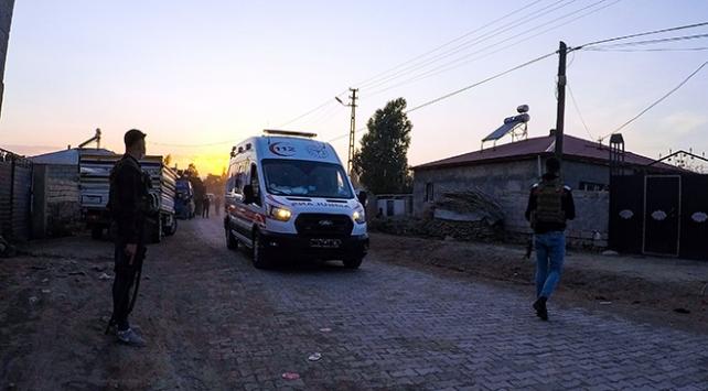 Iğdır'da iki aile arasında silahlı kavga: 9 yaralı