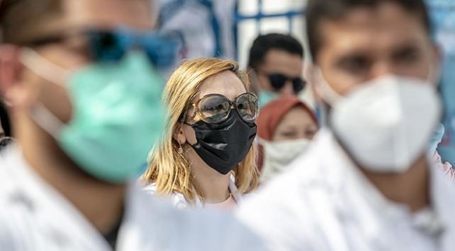 Tunusta koronavirüse karşı yeni tedbirler alındı