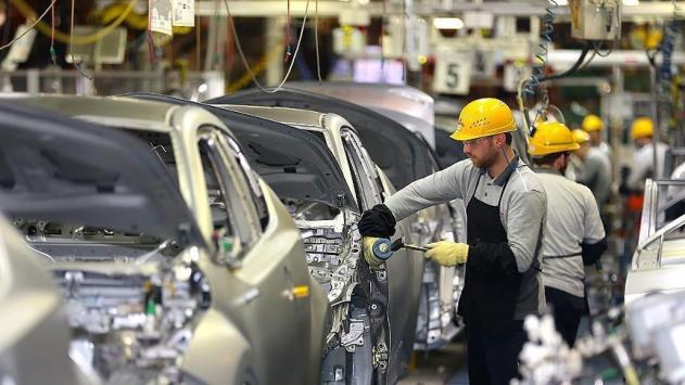 Otomotivde eylül ayı ihracatı 2,6 milyar dolara ulaştı