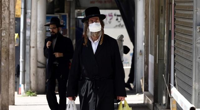 İsrailde karantina nedeniyle 200 binden fazla kişi işsiz kaldı