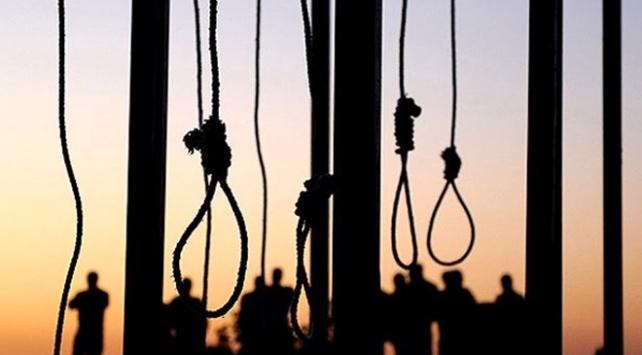 Mısırda 13 muhalif daha idam edildi