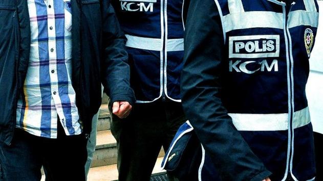 Adanada çeşitli suçlardan aranan 208 şüpheli yakalandı
