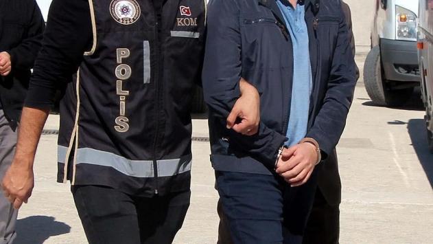 FETÖcü karı koca Yunanistana kaçarken yakalandı