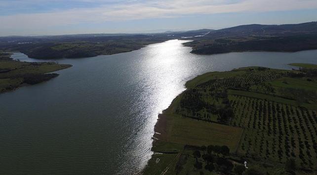 İstanbul barajlarında doluluk oranı açıklandı