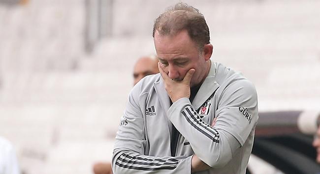Beşiktaş ikinci kez en kötü lig başlangıcını yaptı