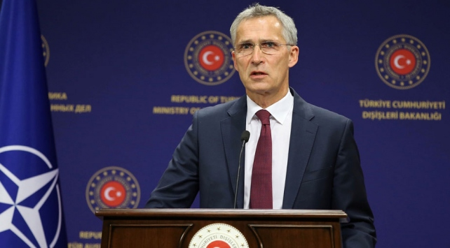 NATO Genel Sekreteri: Türkiye çok değer verdiğimiz bir müttefik