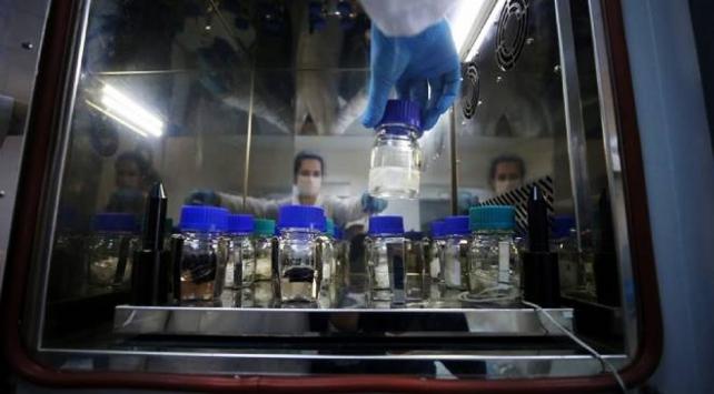 Kimya sektörünün eylül ihracatı 1 milyar 638 milyon dolar