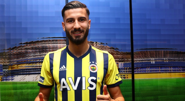 Kemal Ademi Fenerbahçede