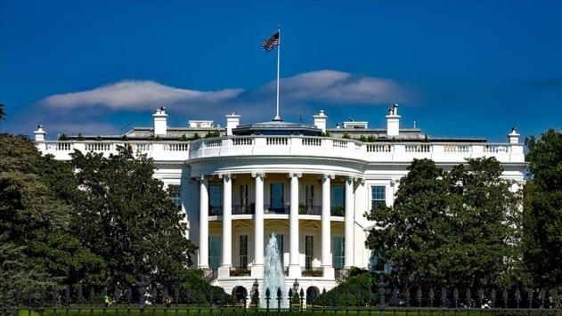 Beyaz Sarayda pozitif çıkanların sayısı artıyor