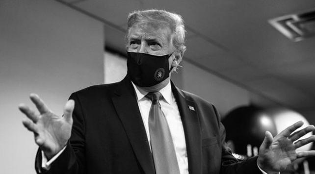 Trump taburcu oluyor