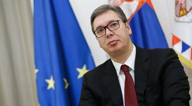 Sırbistan Türkiyeden İHA satın almayı planlıyor