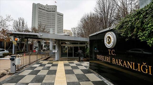 Dışişleri Bakanlığı: Türkiye, dost ve kardeş Malideki gelişmeleri yakından izliyor
