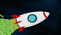 Uzaya yatırım her geçen yıl artıyor