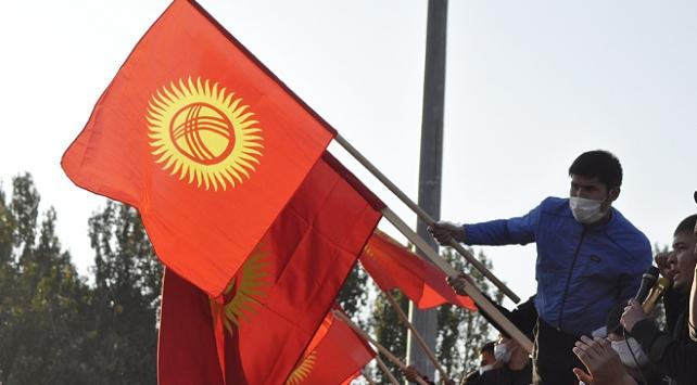 Kırgızistanda muhalifler tarafından Koordinasyon Kurulu oluşturuldu