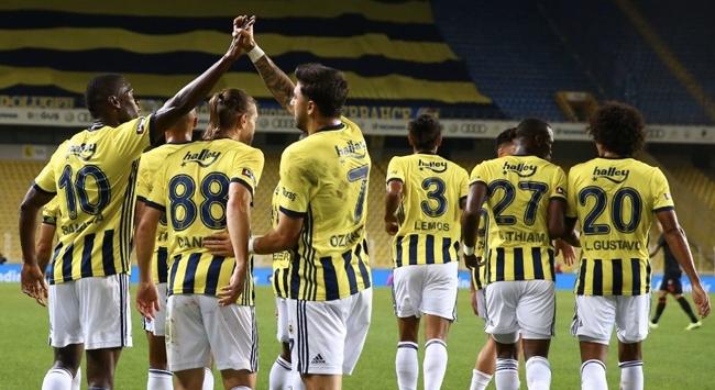 Fenerbahçe Comollinin izlerini sildi