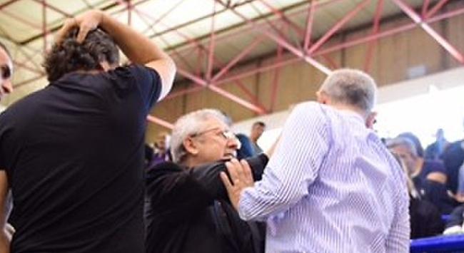Aziz Yıldırıma 1 yıl spordan men cezası