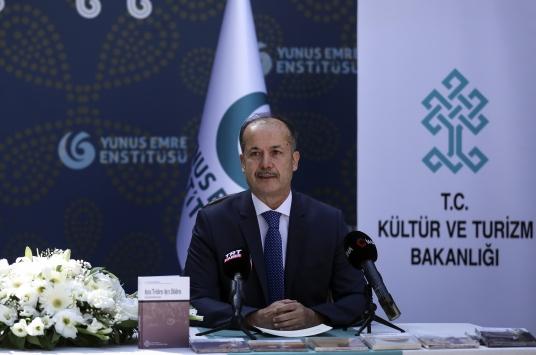 Geleneksel Türk müziği, Yunus Emre Enstitüsü ile dünyaya açılıyor