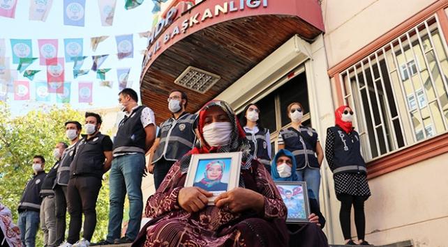 Diyarbakır anneleri 400 gündür evlat nöbetinde