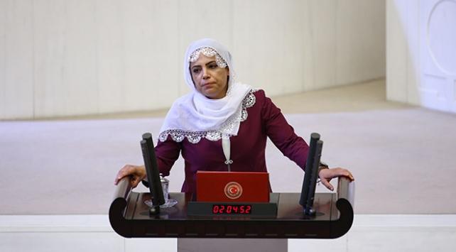 HDPli Tosun teröristlerin tedavisine yardım etti iddiası gerekçeli kararda