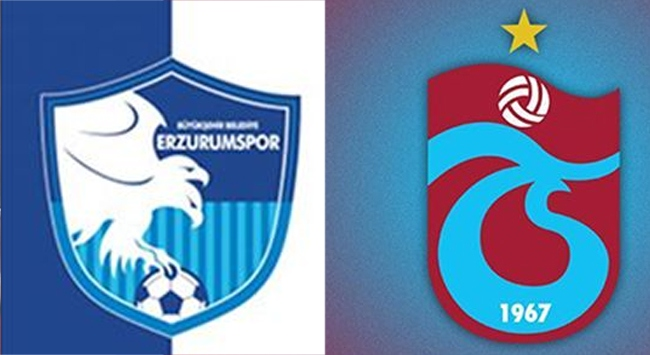 Erzurumspor Trabzonspor ile hazırlık maçı yapacak