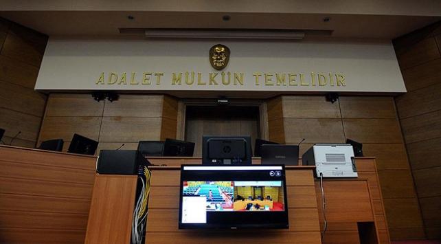 Adanada FETÖ sanığı eski hakime 6 yıl 3 ay hapis