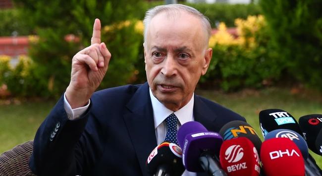 Mustafa Cengiz: En büyük indirimi Falcao yaptı