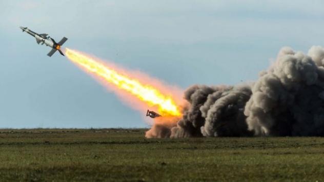 Ukraynadan gelen S-125lere farklı görevler verilebilir