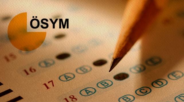 Sınav başvurularında fotoğraf güncellemesi artık dijital ortamda