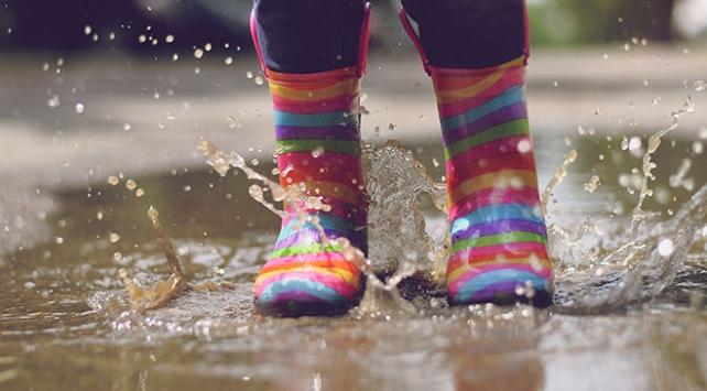 Çöl tozu batı kesimlerde çamurlu yağmura yol açabilir