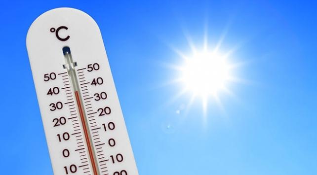 Eylül 2020 kayıtlara geçen en sıcak eylül ayı oldu